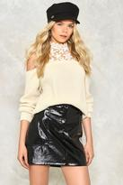 Nasty Gal nastygal Evie Knit Sweater