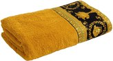 Versace Barocco Cotton Bath Towel