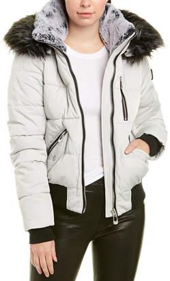 Noize Vic Bomber Jacket