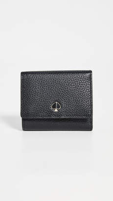 Kate Spade Polly Small Trifold Wallet