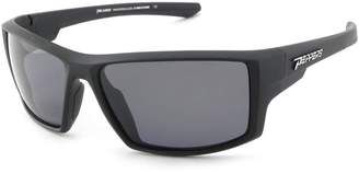 Pepper's Peppers Downforce Polarized Oval Sunglasses