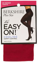 Berkshire Plus Easy on Tights 40 Denier Opaque Tights