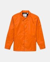 Vans x Our Legacy Coaches Jacket (Orange)