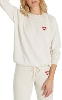 Billabong Women's Dream Team Sweatshirt