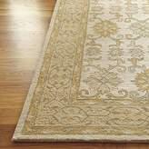 Ballard Designs 5 x 8 Tabitha Handmade Persian Style Area Rugs & Carpet