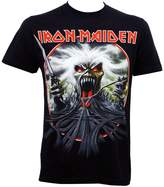 Global Iron Maiden Men's California Highway T-Shirt
