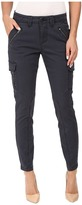 Jag Jeans Angie Skinny Cargo Pants in Bay Twill