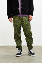 Urban Outfitters Colorblocked Camo Nylon Pant
