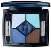 Christian Dior 5 Couleurs Transat Edition Couture Colour Eyeshadow Palette 344 ATLANTIQUE by Unknown