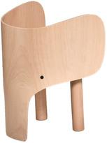 EO - Elements Optimal Beech Wood Elephant Chair by Marc Venot