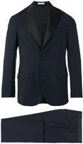 Boglioli formal tuxedo suit - men - Acetate/Cupro/Mohair/Virgin Wool - 46