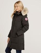 Canada Goose Shelburne Parka Jacket