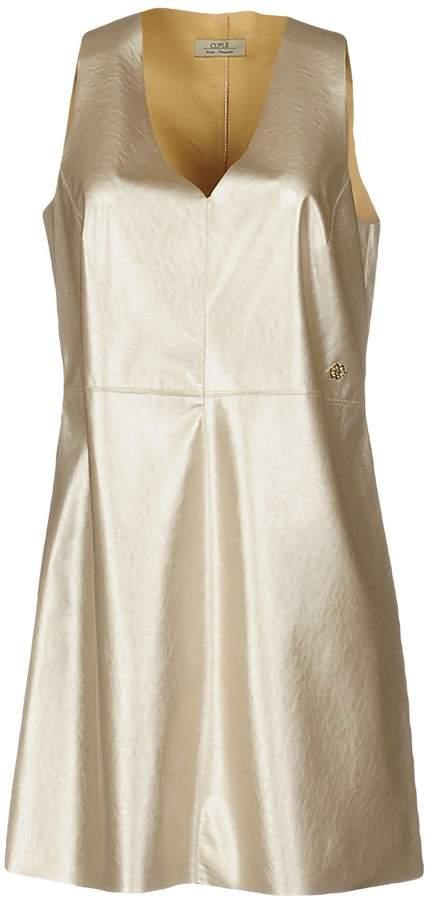 Cuplé Short dresses - Item 34720423