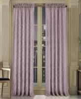 "J Queen New York Gemstone Sheer 50"" x 63"" Rod Pocket Curtain Panel"