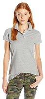 U.S. Polo Assn. Juniors Solid Pique Shirt