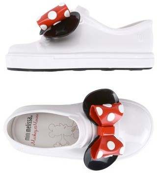 Mini Melissa Low-tops & sneakers