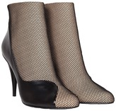 3.1 Phillip Lim Francis Mesh Booties