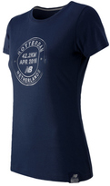 New Balance Women's Passport Tee