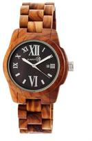 Earth Heartwood Collection EW1503 Unisex Watch