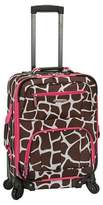 "Rockland Mariposa 20"" Carry On Luggage"