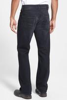 Mavi Jeans Matt Relaxed Fit Jean (Black Brushed Yaletown)