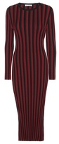 Altuzarra Amelia Striped Dress