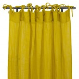 Numero 74 Curtain - sunflower yellow