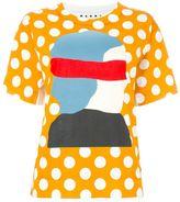Marni Ekta print T-shirt