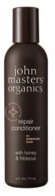 John Masters Organics Repair Conditioner for Damaged Hair with Honey Hibiscus- 6 fl. oz.