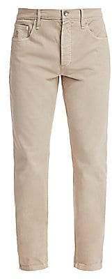 Brunello Cucinelli Men's Stretch Jeans