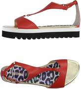 Just Cavalli Sandals - Item 11098697