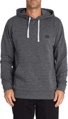 Billabong All Day Neppy Pullover Hoodie