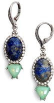 Jenny Packham Women's Wanderlust Drop Earrings