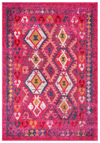 nuLoom Mayola Tribal Rug