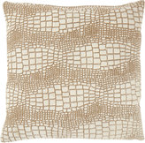 Barneys New York Haircalf Pillow