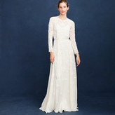 J.Crew Florence gown