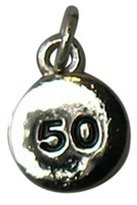 Totally Stroked 50' (Meter or Yard) Individual Charm 8130409