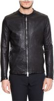 Giorgio Brato Vegetable Leather Jacket