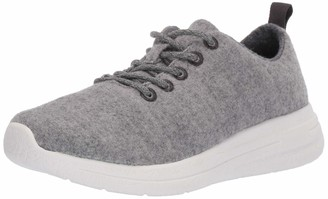 AdTec Womens Wool Shoes Easy to Slip on Lightweight Sneakers Odor Resistant & Easy to Clean Temperature Regulating All All Season Footwear