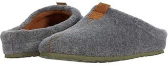 Acorn Parker Hoodback (Ash) Women's Shoes