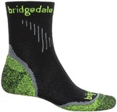 Bridgedale Cool Fusion Run Qw-ik Socks - Crew (For Men)