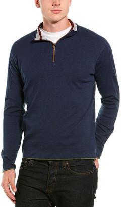 Robert Graham Elliot Classic Fit Pullover