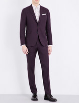 Paul Smith Kensington wool suit