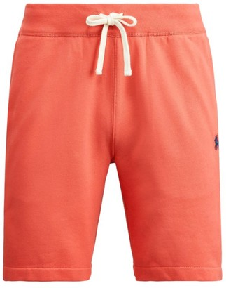 Polo Ralph Lauren Fleece Drawstring Shorts