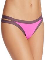 L-Space Charlie Bikini Bottom