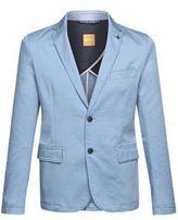 Hugo Boss Benestretch-W Slim Fit, Cotton Sport Coat 38R Blue