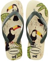 Havaianas Amazonia Rubber Flip Flops