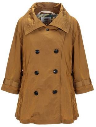 Dekker Overcoat