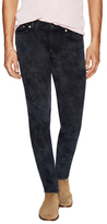 BLK DNM Faded Slim Fit Jeans