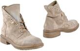 Fru.it FRU. IT Ankle boots - Item 11238707